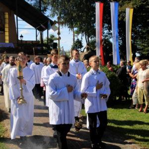 Odpust Parafialny 2021